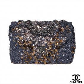 Chanel Sequin bag